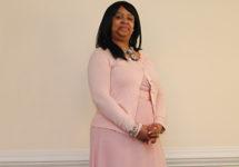 Evangelist Alleine Simmons Brownsville Community Church Of God Summerville SC