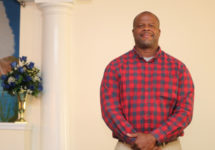 Minister Duane Perry Brownsville Community Church Of God Summerville SC