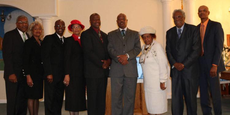 Ministerial Staff Brownsville Community Church Of God Summerville SC