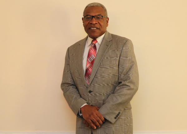 Reverend Bill Knight Brownsville Community Church Of God Summerville SC