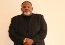 Reverend Cornell Johnson Brownsville Community Church Of God Summerville SC