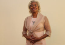 Reverend Dr. Rose Knight Brownsville Community Church Of God Summerville SC