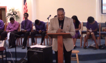 God has not changed his mind Sermon Brownsville Community Church Of God
